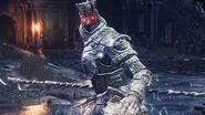 Dark souls 3 boss how to beat champion gundyr