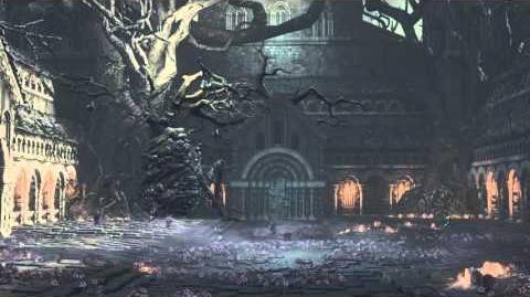 Motoi Sakuraba - Curse-Rotted Greatwood (Full) (Dark Souls III Complete Original Soundtrack)