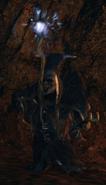 Necromancer II Cast