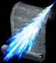Кристальное копье души DSII