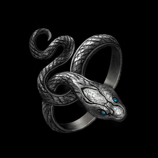 Serpent Ring Dark Souls