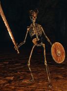 Skeleton II King of Bones