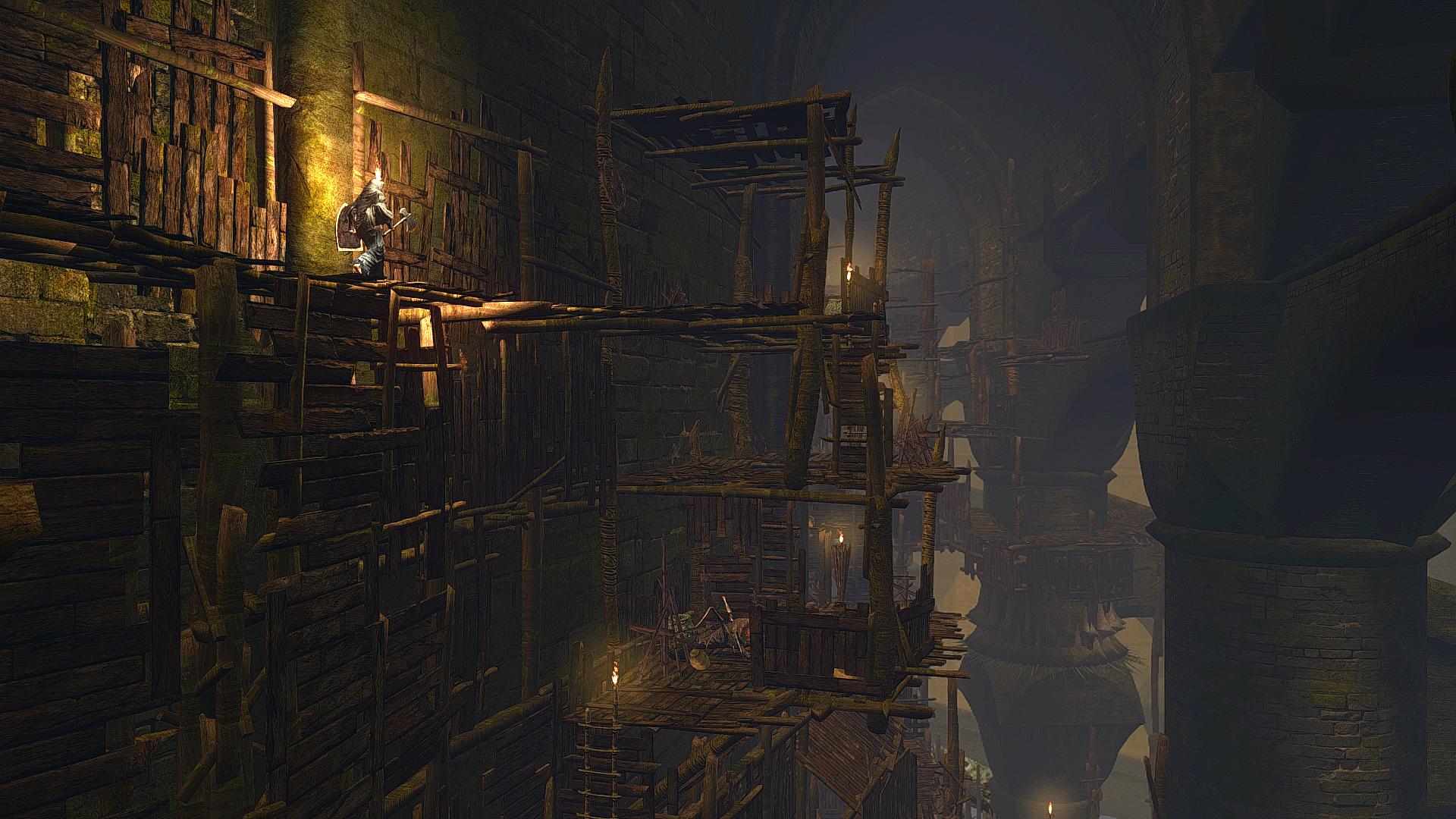 Blighttown | Dark Souls Wiki | FANDOM powered by Wikia on