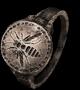 Кольцо с шершнем