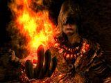 Pyromancy (Dark Souls)