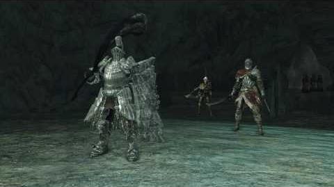 Yuka Kitamura - Worshippers of the Dead (Extended In-game version) (Dark Souls II Full Extended OST)
