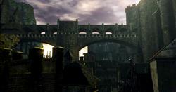 Castle Lands