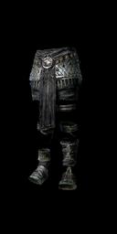 Grave Warden Bottoms