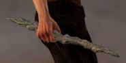 Retainer's Short Sword IG