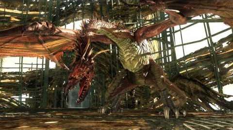 Motoi Sakuraba - Guardian Dragon (Extended) (Dark Souls II Full Extended soundtrack)