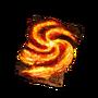 Оскверненное пламя