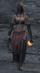 Пустынная ведьма Зои