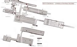 10 Sen's Fortress