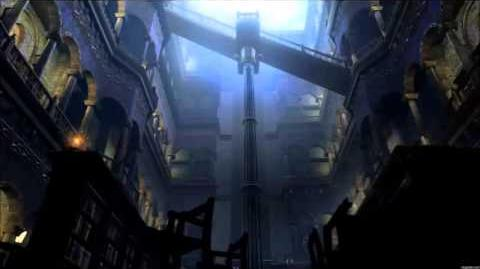 Dark Souls Unreleased Soundtrack - Duke's Archives Prison - Sirens of Pisacas-0