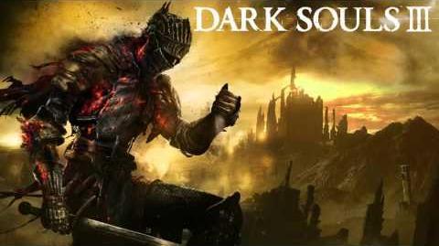 Dark Souls III Soundtrack OST - Soul of Cinder