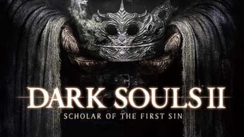 Motoi Sakuraba - DARK SOULS II (Menu Theme) (Cycled) (Dark Souls II Full Extended Soundtrack)