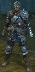 Сет рыцаря