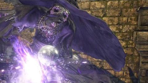 Crystal Sage Boss Fight - Dark Souls 3