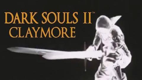 Dark Souls 2 Claymore Tutorial (dual wielding w power stance)