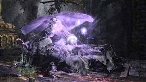 Motoi Sakuraba - Crystal Sages (Full) (Dark Souls III Complete Original Soundtrack)