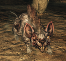 Боец крысиной гвардии