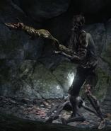 Lycanthrope Hunter - 02