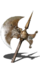 Crescent Axe (Dark Souls II)