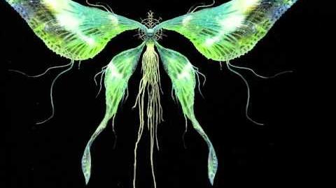 Dark Souls OST - Moonlight Butterfly Dark Sun Gwyndolin