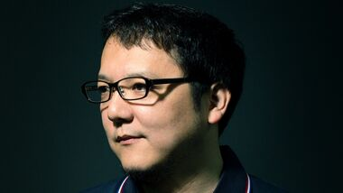 Hidetaka Miyazaki - 01