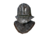 Royal Swordman Helm