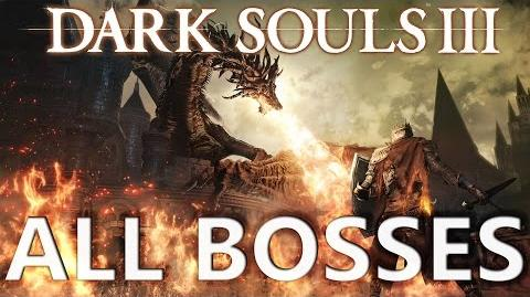 ALL BOSS FIGHTS