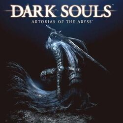 Artorias of the Abyss Cover