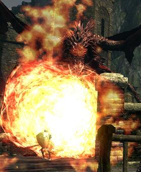 Hellkite fire01