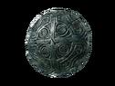 Старый щит рыцаря