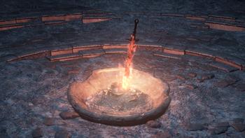 Bonfire III