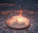 Bonfire (Dark Souls III)