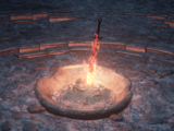 Bonfire (Dark Souls III)