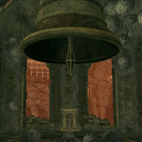 Quelaag's Domain Bell