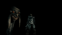 Darkstalker Kaathe