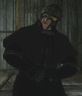 Cromwell the Pardoner