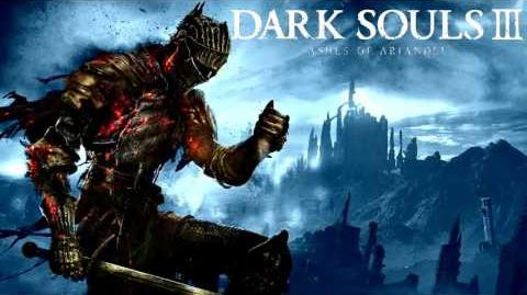 Dark Souls III Soundtrack OST - Father Ariandel and Sister Friede (Ashes of Ariandel)