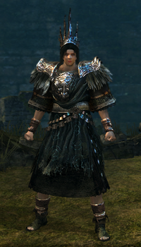 Gwyn set Male