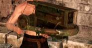 Sanctum Repeating Crossbow IG