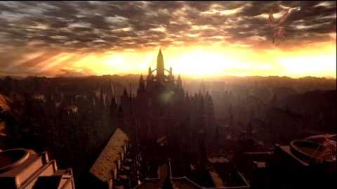 Anor Londo Travel