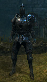 Golem set male