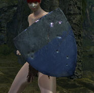 Heather shield
