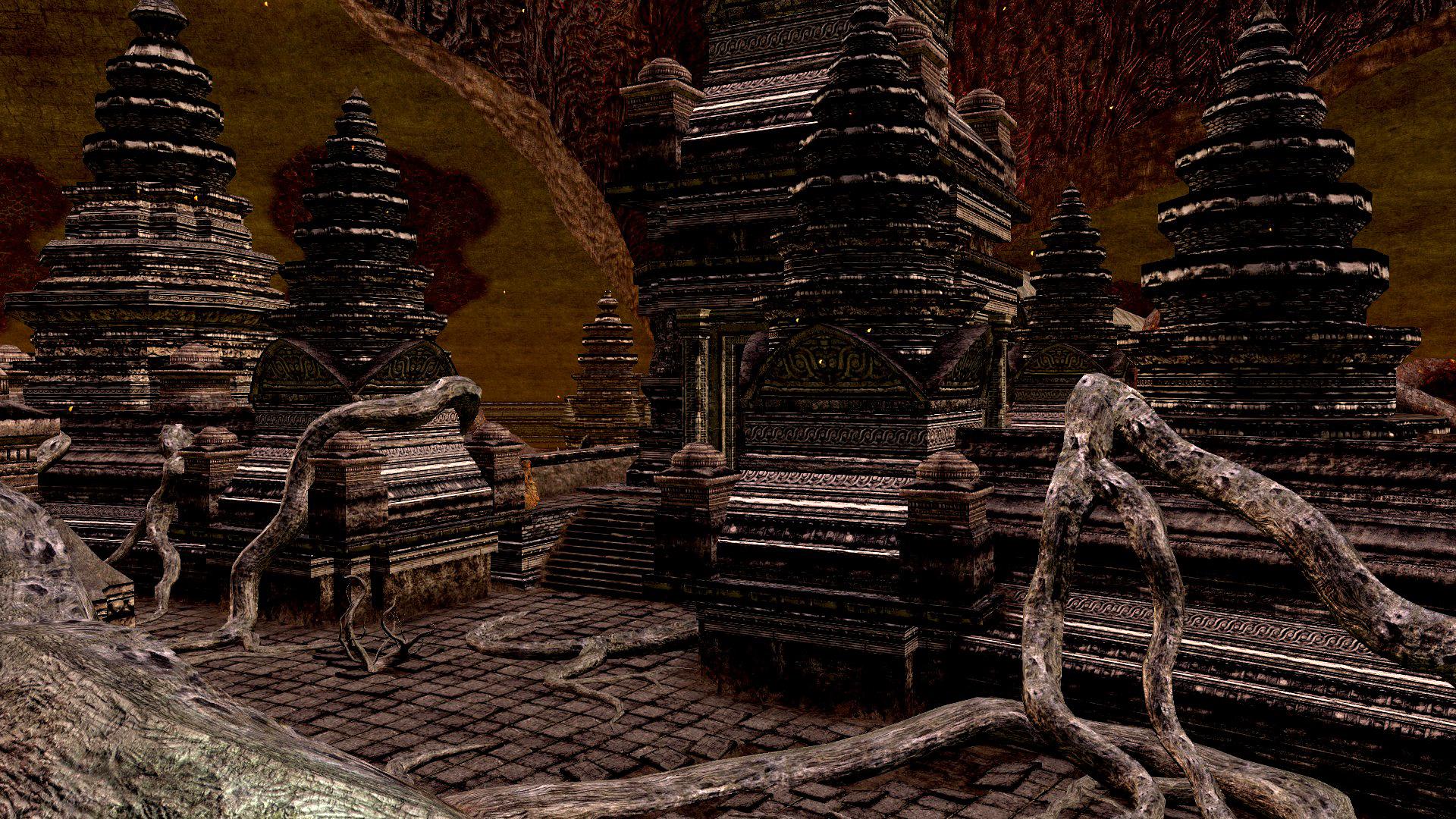 Lost Izalith | Dark Souls Wiki | FANDOM powered by Wikia on
