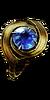 Ring Spell Quartz Ring