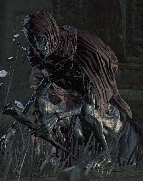 Undead Cleric | Dark Souls Wiki | FANDOM powered by Wikia