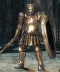 Зеркальный рыцарь
